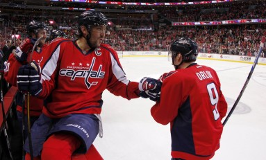Key Position Battles for the Capitals Entering 2016-17