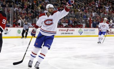 Overtime With BSC: Canadiens Need to Find Identity
