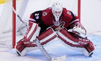 Anders Lindback and Brian Gibbons Get PTOs With Devils