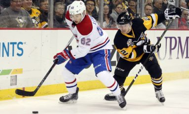 Penguins Wise to Re-Sign Chad Ruhdewel