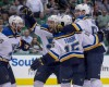 Paul Stastny, Robby Fabbri, NHL, St. Louis Blues
