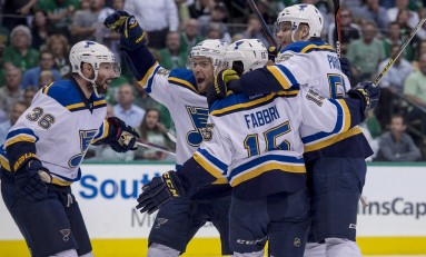 Rumor Rundown: Blues, Islanders, Blue Jackets