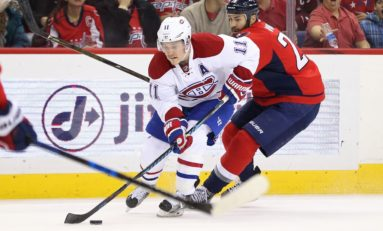 Punchless Canadiens Need to Focus on Positives