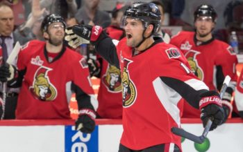Senators' Injuries Add Intrigue to Preseason
