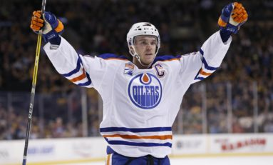 McDavid Is the Best Player in the League