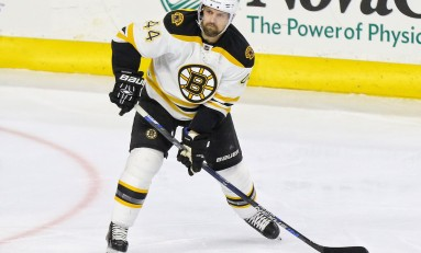 Bruins Top 5 Trade Deadline Moves