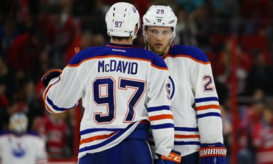 Edmonton Oilers 2017 Offseason Moves Tracker