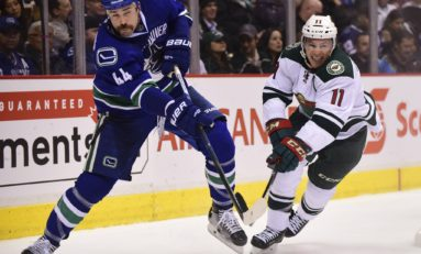 What Do the Canucks Do With Gudbranson?