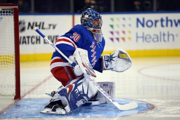 Nhl S Best Goalie Pads Ranked