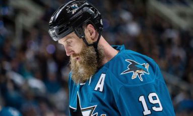 Should the Leafs Target Joe Thornton?