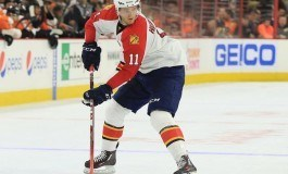 Florida Panthers Longing For Respect