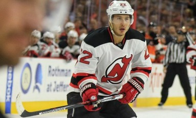 Keith, Seabrook Helped Recruit Jordin Tootoo