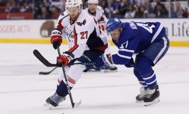 Karl Alzner's Potential Impact in Montreal