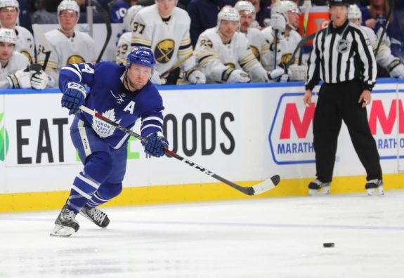 Toronto Maple Leafs Morgan Rielly
