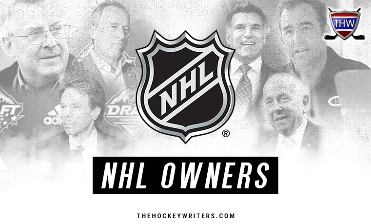 THW NHL Owners