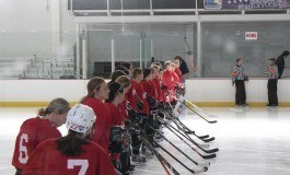 Growing Together: The New York Riveters Start Their History