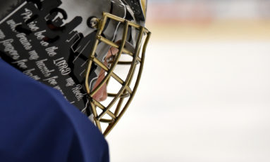 Faith on Ice: Nicole Hensley, Team USA Goaltender