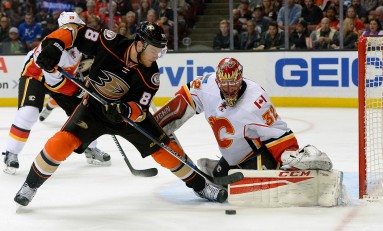 Ducks vs. Flames: Keys to the Series