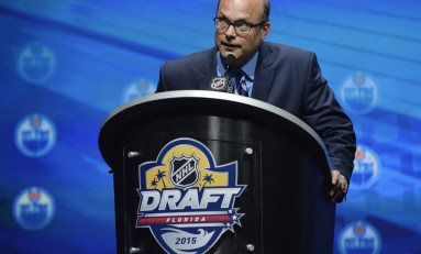 Expect Oilers to Be Quiet in Free Agency