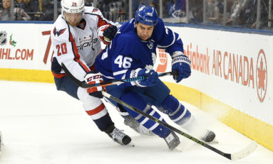 Should the Maple Leafs Bring Back Roman Polak?