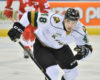Sam Miletic, London Knights, OHL