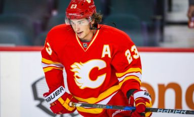 3 Keys to Flames Playoff Hopes