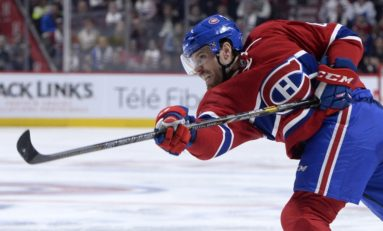 Power Play Outage in Montreal