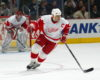 Steve Yzerman Red Wings
