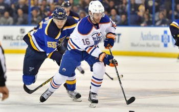 Can the Bruins Use Veteran Teddy Purcell?