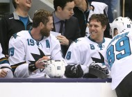 The San Jose Sharks: 5 Things to Be Thankful For
