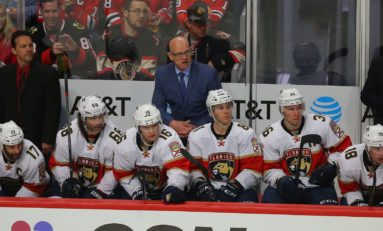 Panthers' Sporadic Wins Mask Real Problem