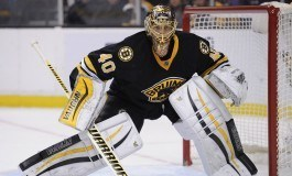 Bruins Colossal Rask Contract