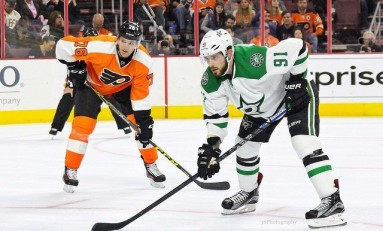 Preview: Stars & Flyers Showdown at High Noon