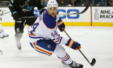 Grading Chiarelli: Oilers Summer Moves (Part I)