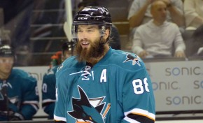 San Jose Sharks: A Tale of Two Goals
