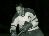 50 Years Ago in Hockey: AHL Club Tops Leafs
