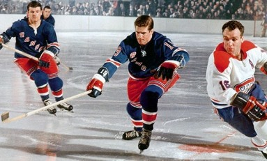 50 Years Ago in Hockey: 1965-66 Preview – New York Rangers