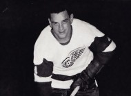 50 Years Ago in Hockey: Howie Young's Biggest Battle