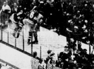 50 Years Ago in Hockey: Campbell – Francis Caused Riot