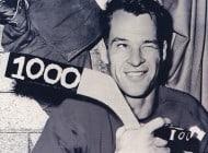 50 Years Ago in Hockey: Gordie Howe's Milestones