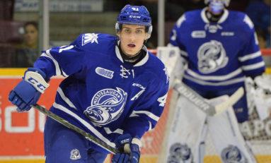 Winnipeg Jets at the Draft: Nicolas Hague