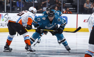 Barracuda Brief: Gulls & Barracuda Split in San Jose