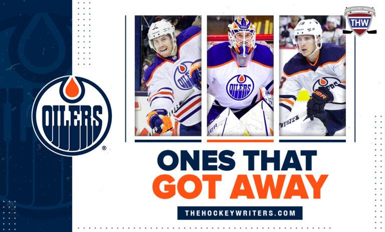 Edmonton Oilers: The Ones That Got Away Jeff Petry, Devan Dubnyk and Ryan Strome